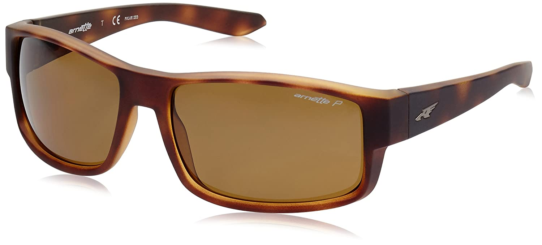 TALLA 59. Arnette Sonnenbrille BOXCAR (AN4224)