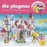 Die Playmos / Folge 34 / Der Ball im Prinzesinnen-Schloss