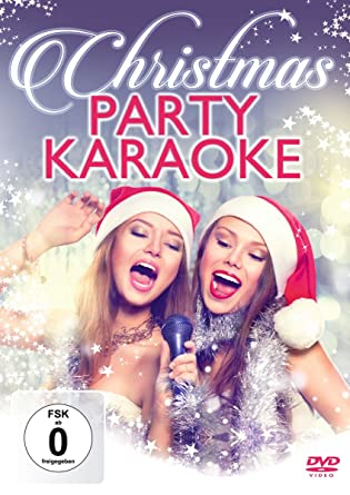 Karaoke Christmas Party.Amazon Com Christmas Party Karaoke Christmas Party Karaoke