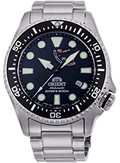 ORIENT JIS standard-compliant scuba diving for the 200m waterproof full-scale diver mechanical