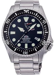 ORIENT JIS standard-compliant scuba diving for the 200m waterproof full-scale diver mechanical