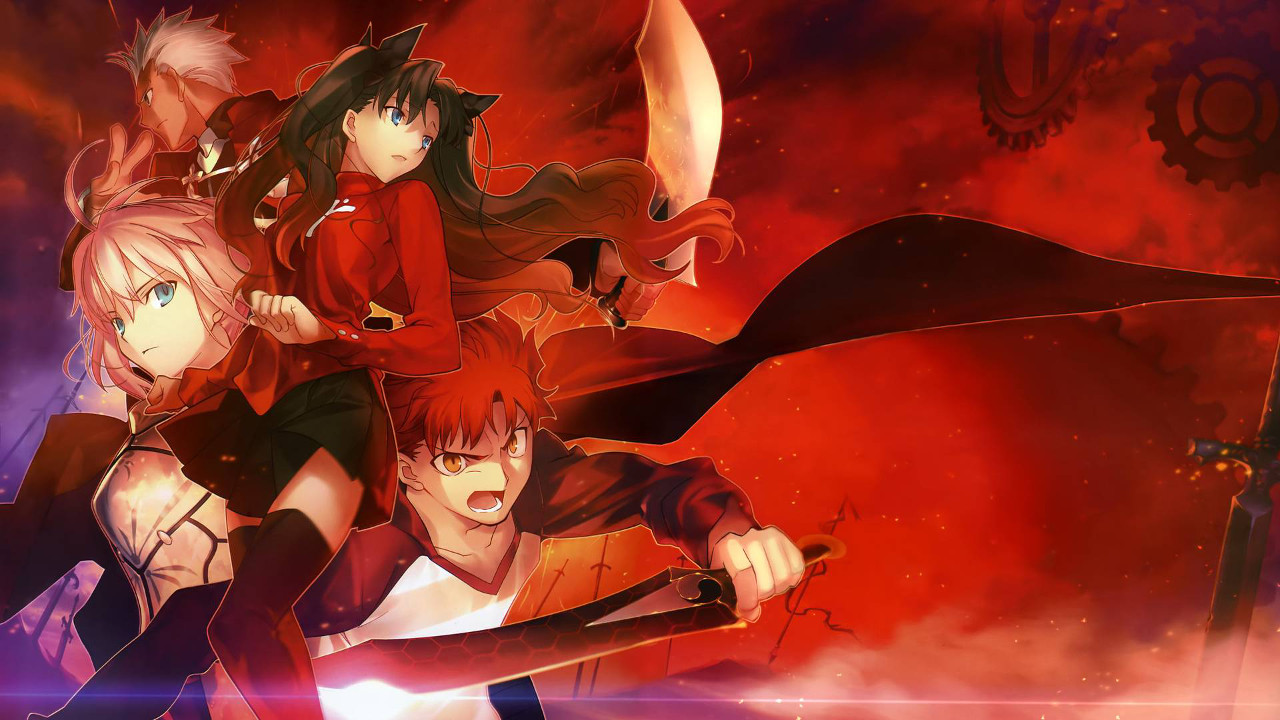 Amazon Com Fate Stay Night Wallpaper Hd Appstore For Android