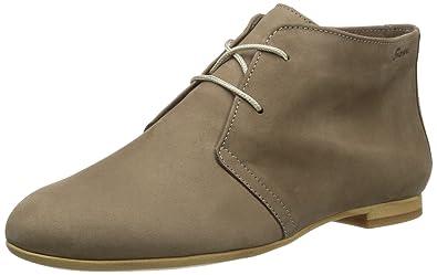 Sioux Ginte 55112, Damen Desert Boots, Braun (cork), EU 37 (UK 4)