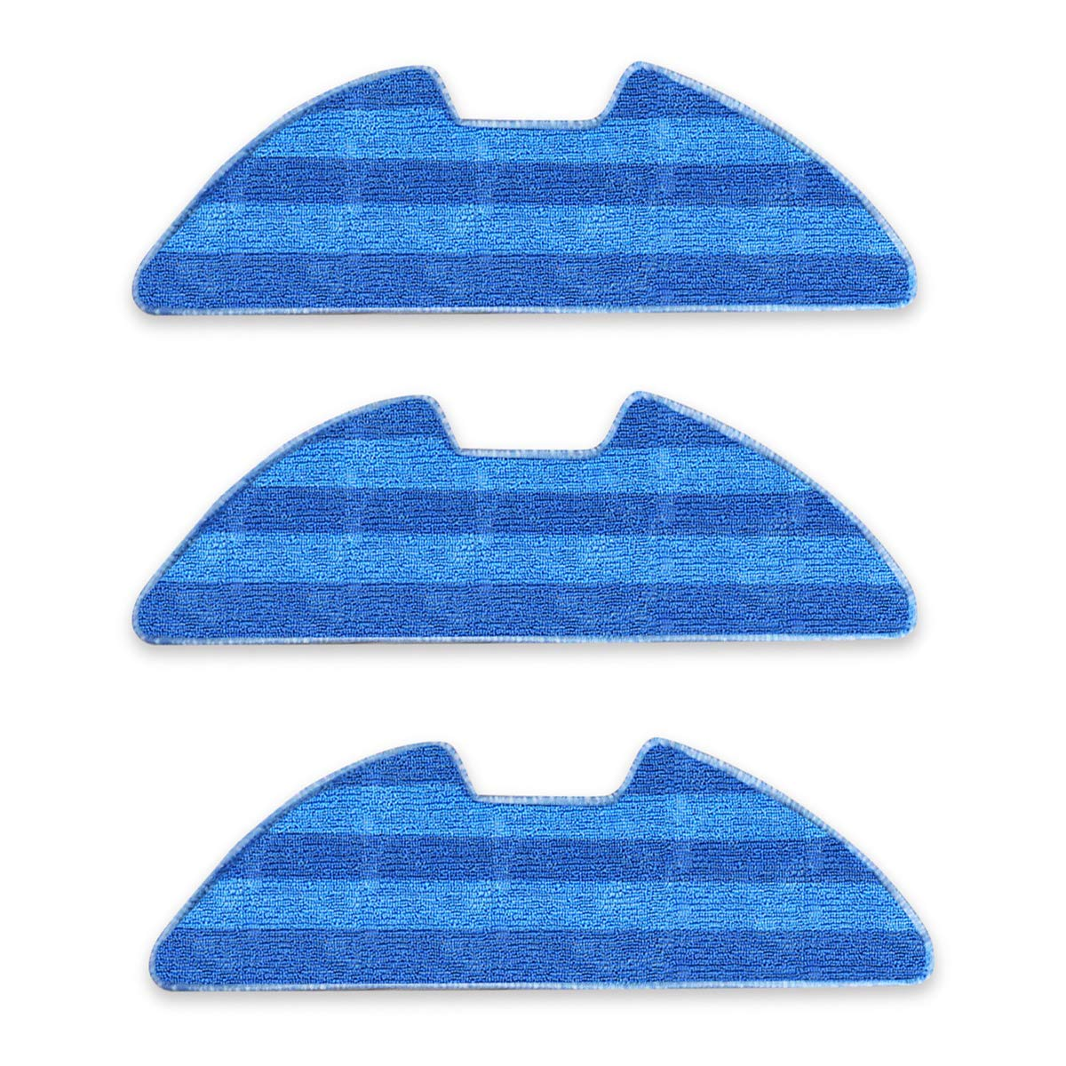 TeKeHom - Pack de 3 Almohadillas de Repuesto para aspiradoras ...