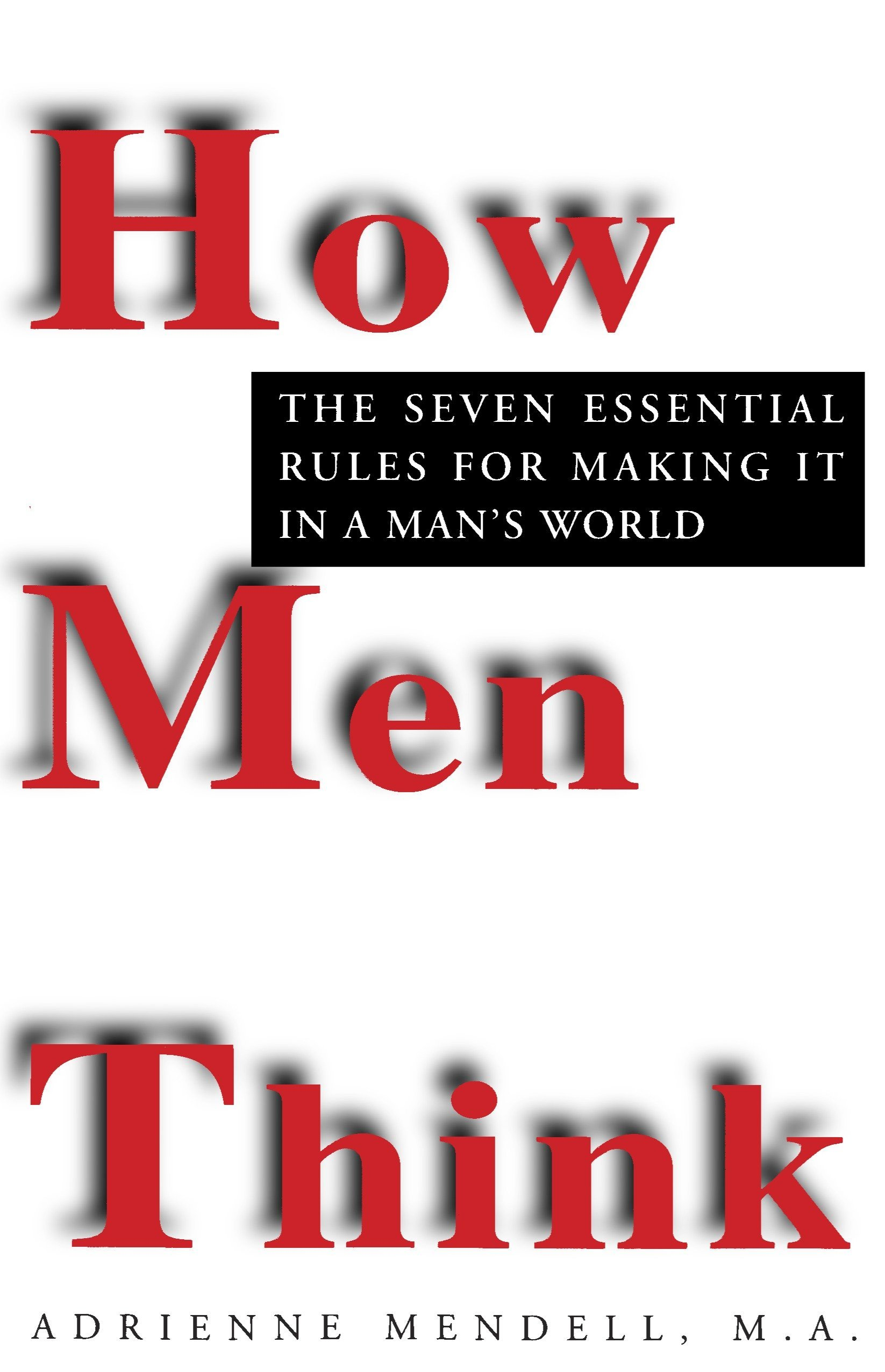 Do most think about what men 30 Things