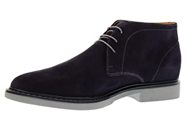 Men's Shoes Ankle Boots P800183U/200