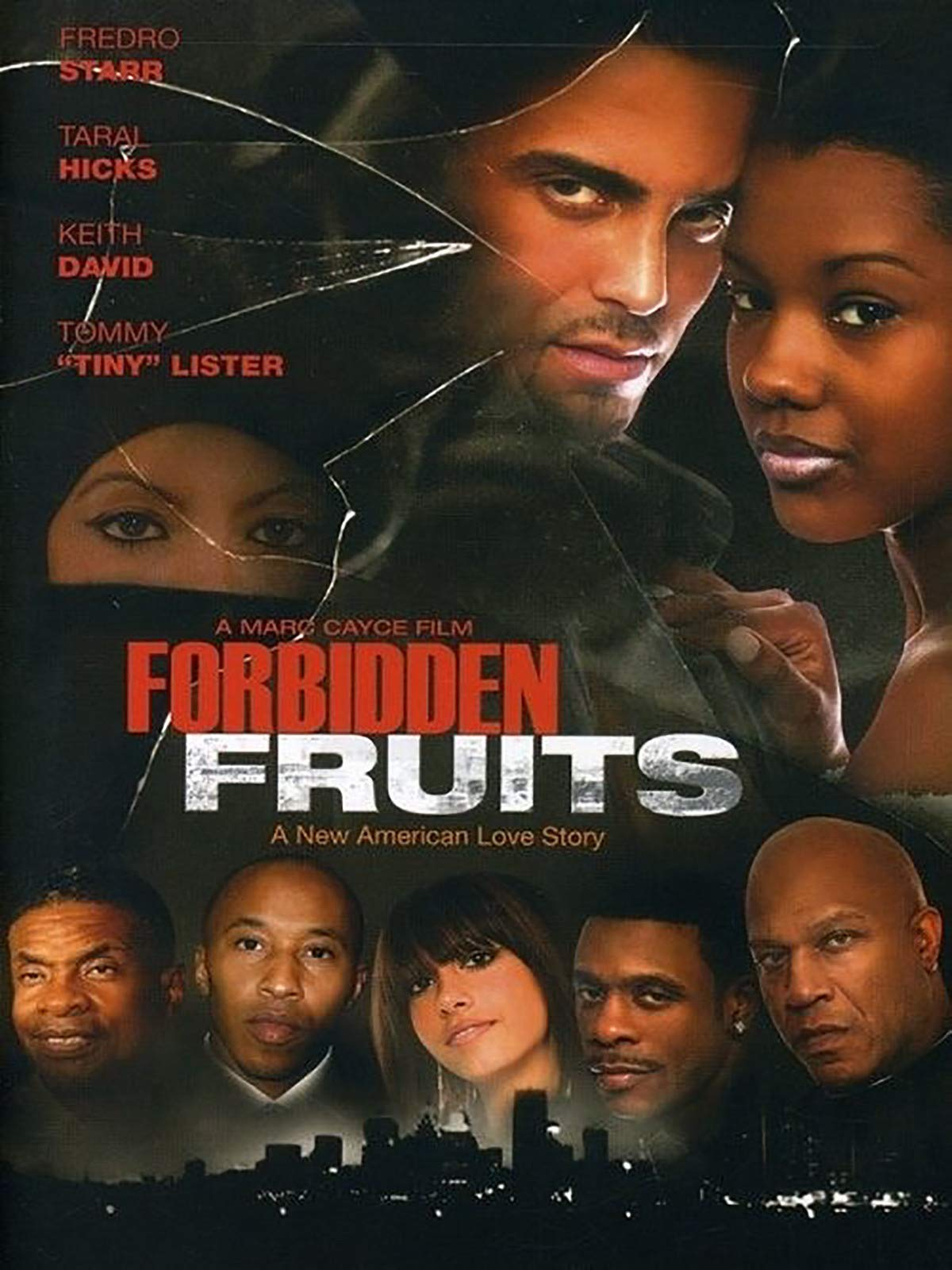 Forbidden Fruits on Amazon Prime Video UK