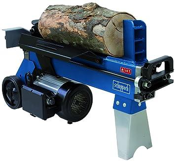 Scheppach 430431 Hydraulikspalter Hl450 15 Kw 230v50 Hz Amazon