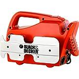 Black & Decker PW1300C 110-Bar Pressure Washer (Orange and Black)