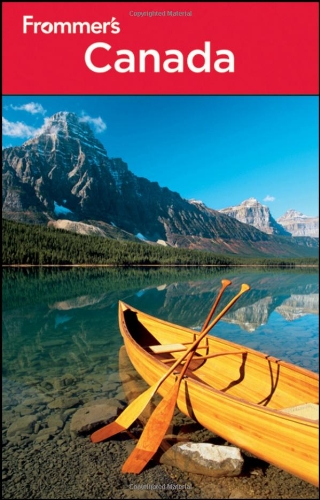 Download Frommer's Canada (Frommer's Complete Guides) PDF