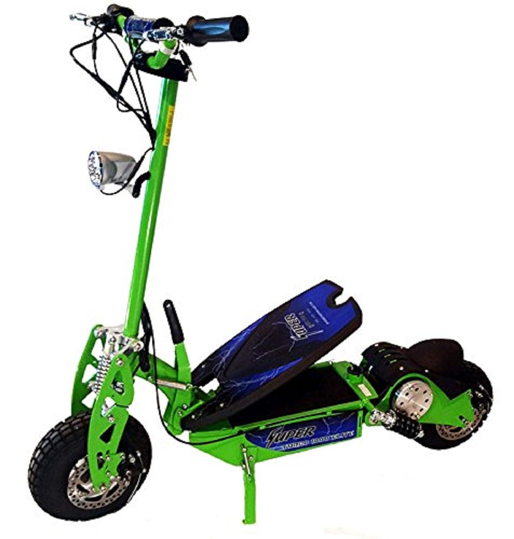 Amazon.com: Super ciclos & Scooters – Super Turbo 1000-elite ...