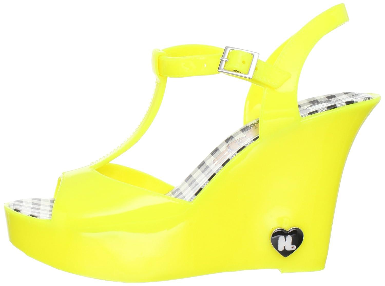 Harajuku Lovers Womens Quin T-Strap Sandal