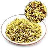 GOARTEA® 50g (1.76 Oz) Organic Golden Sweet Osmanthus Fragrans Natural Dried Flower Flora Herbal Health Chinese Tea