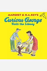 Curious George Visits the Library Kindle Edition