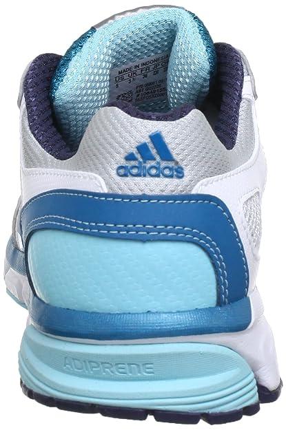 adidas Exerta 5 W, Scarpe da corsa donna, Multicolore