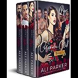 The Casanova Club Box Set: Books 1-3