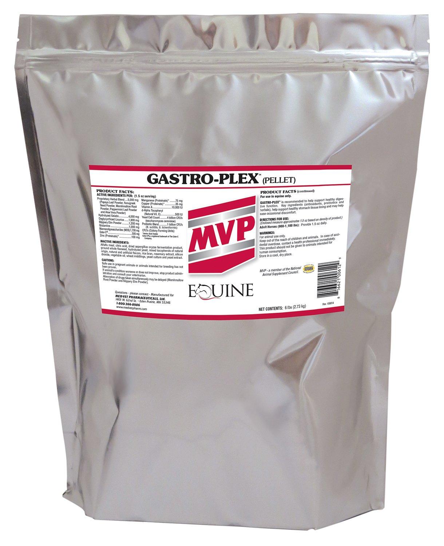 Med-Vet Gastro-Plex Pellets 3 lb by Med-Vet Pharmaceuticals