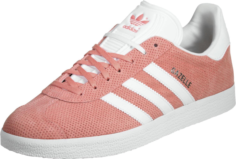 adidas Originals Damen Sneaker Gazelle Sneakers Frauen  40 2/3 EU|Pink
