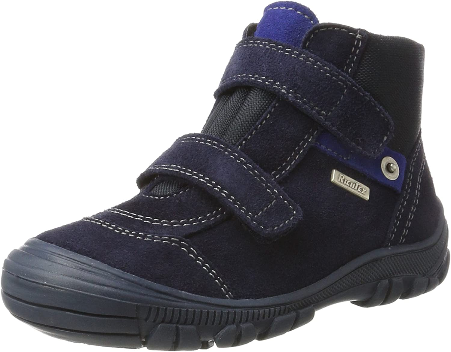 Richter Kinderschuhe Linz Boys/' Derby Lace-Up