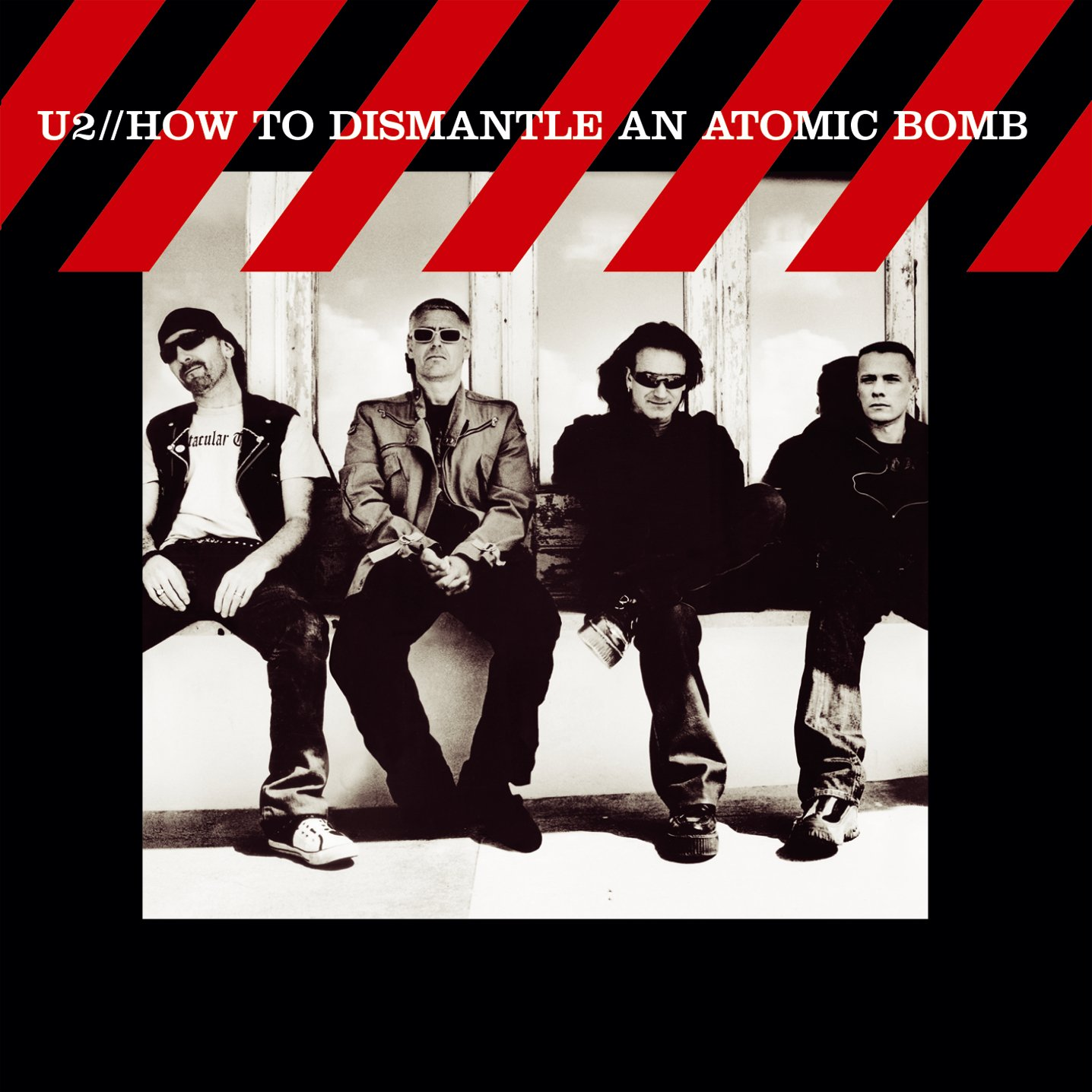 How To Dismantle and Atomic Bomb