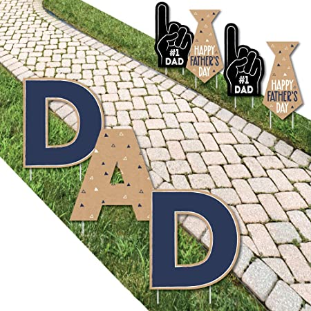 Birthday//fathers Day//Christmas Gift East Of India Above Average Dad Sign