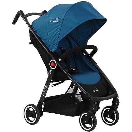 Bebamour, cochecito de bebé multifuncional, sistema de viaje de coche de bebé