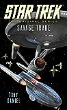 Savage Trade (Star Trek: The Original Series) (English Edition)