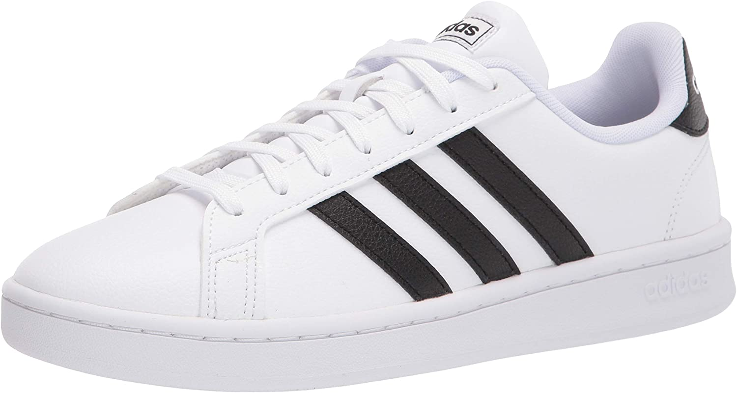 adidas Women's Grand Court Sneaker: Adidas: Shoes
