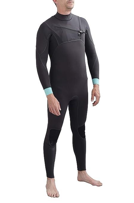 VISSLA - Traje Surf Neopreno Integral 3/2 Hombre Eco Seas 3 ...