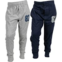 chopper club Pack of 2 Track Pant for Boys 7-15 Years Pack of 2 Smart Joggers