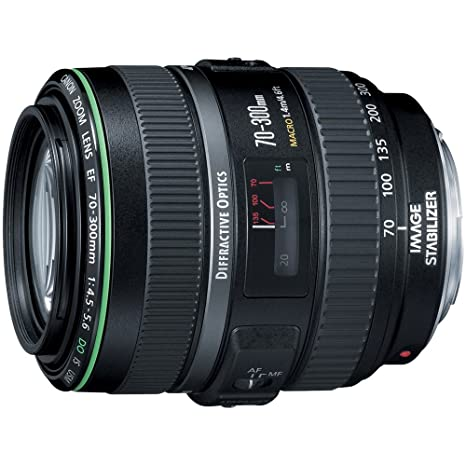 The 8 best canon 70 300 do lens