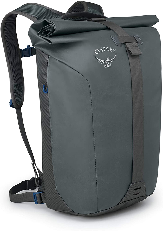 Osprey Transporter Roll Top Laptop Backpack