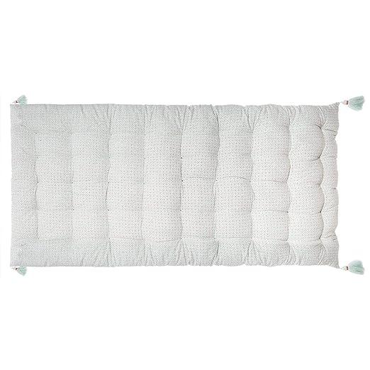 Atmosphera - Cojín de Suelo (algodón, Bohemian Dream colchón ...