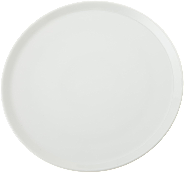 Bitossi Home MCA6 Plato para pizza de porcelana Barcelona