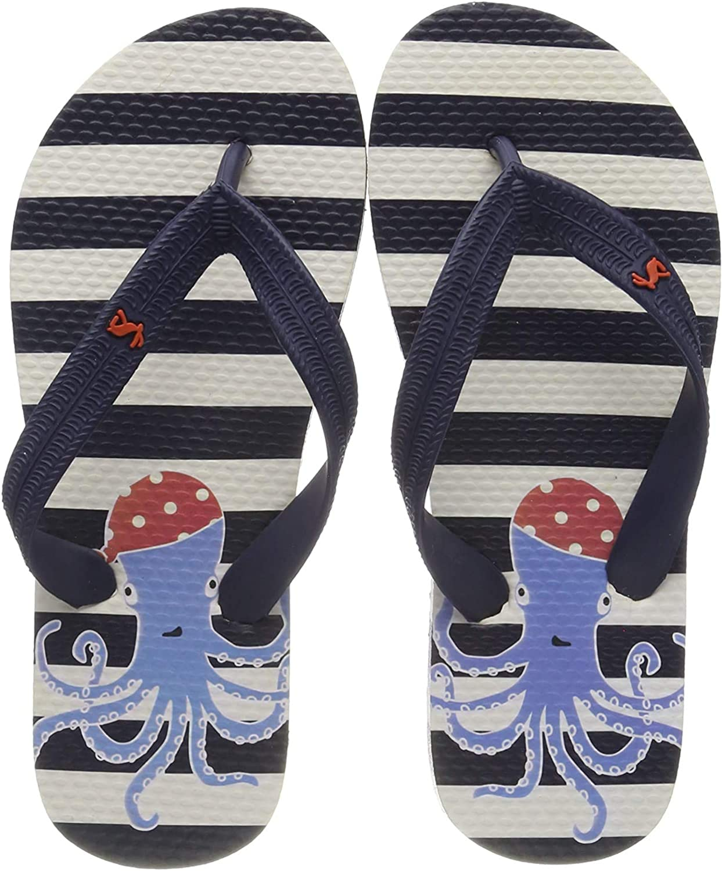 Joules Boys Flip Flops