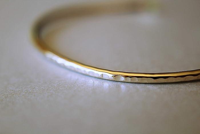 Gold Bracelet Textured Gold Minimal Cuff Bracelet Boho Chic Minimal Gold Cuff Cuff Bracelet Slim Gold Cuff Bracelet Simple Bracelet