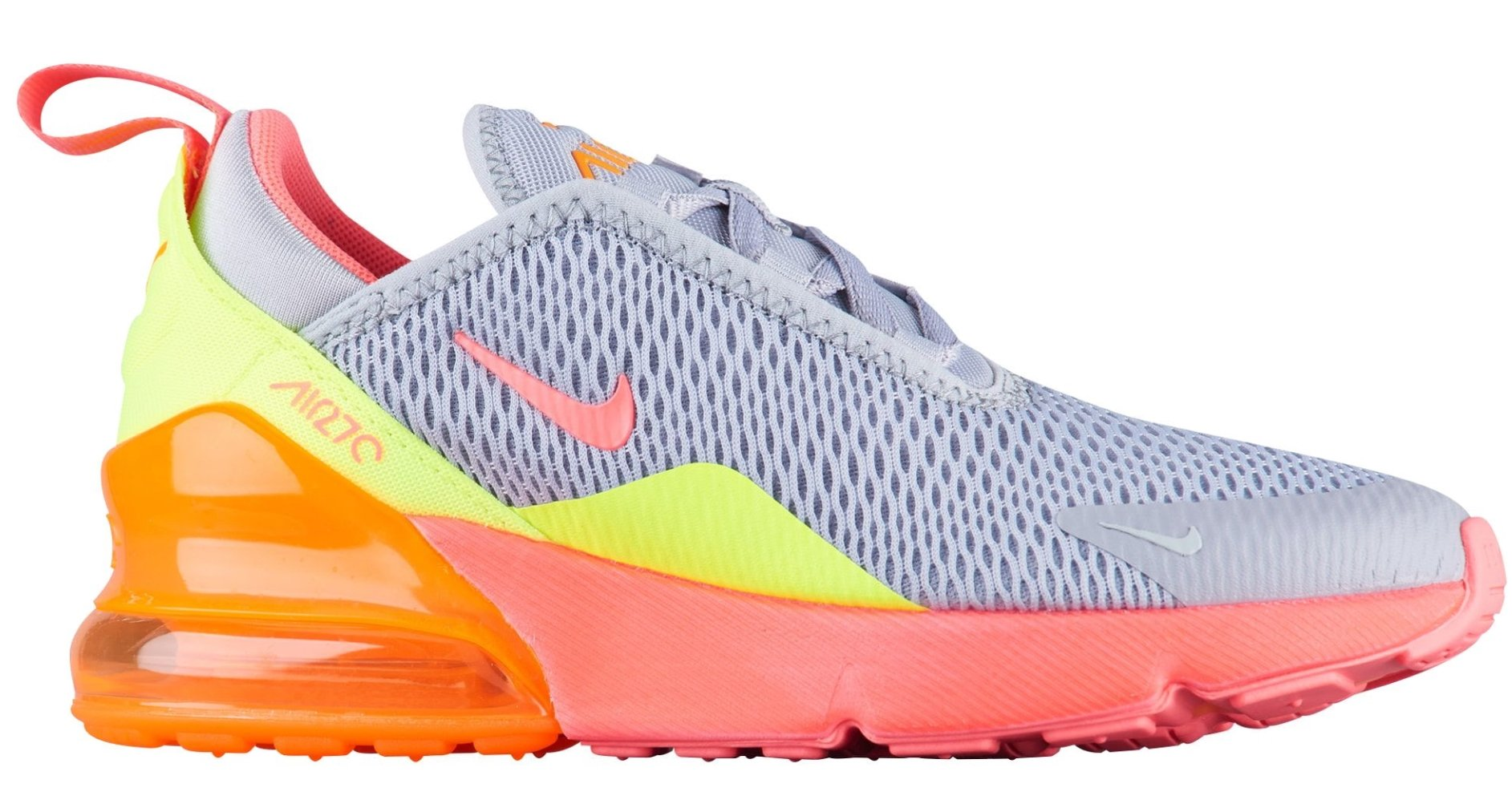 release date b6448 ece5d Galleon - Nike Air Max 270 (ps) Little Kids Ao2372-003 Size 1.5
