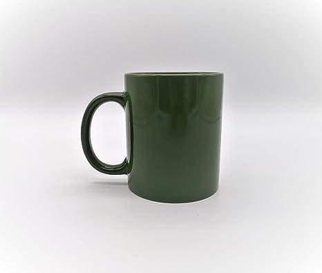 Ich liebe John Deere Becher Tasse Traktor Logo Accessoires Tee Kaffee Keramik