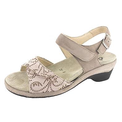 Semler HEIDI H2115653028 Damen Sandalette Kaufen Online-Shop
