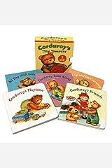 Corduroy's Tiny Treasury Board book