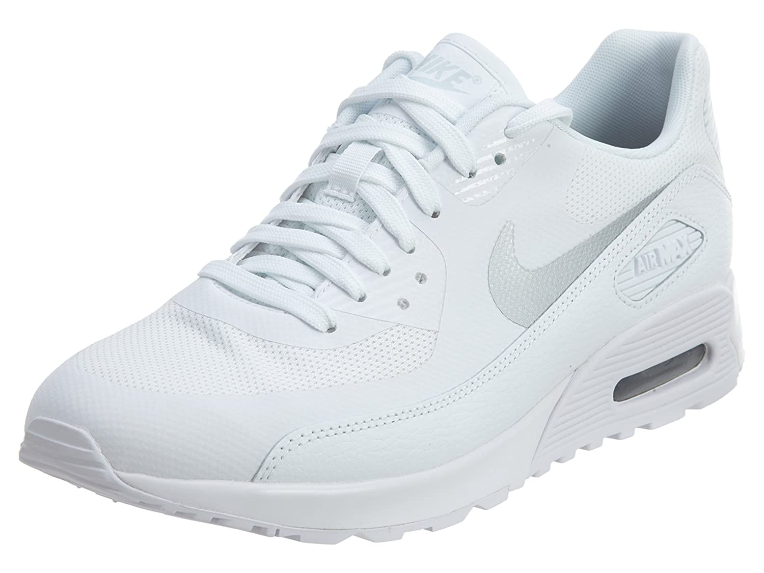 best sneakers 3170e 79406 Amazon.com   NIKE Air Max 90 Ultra 2.0 Womens Style   881106-101 Size    10.5 B(M) US   Flats