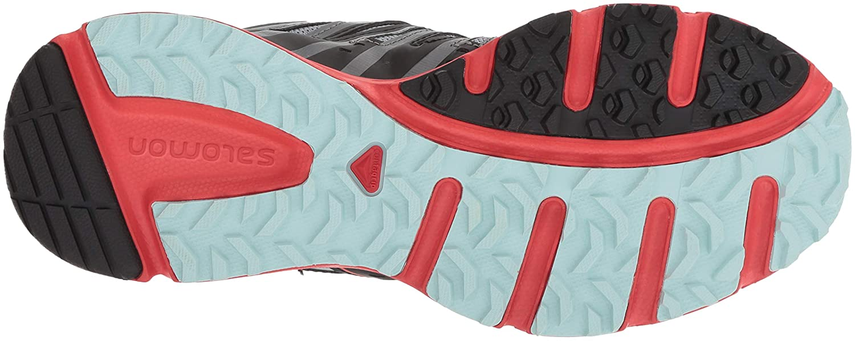 Salomon Women's X-Mission 3 W Trail Trail B078SZ2WB6 Trail W Running 141998