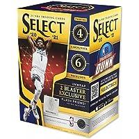 $68 » 2020-21 Panini Select NBA Basketball Trading Cards Blaster Box