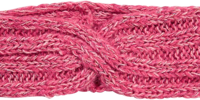 Pink Knit 45x3 Herstellergr/ö/ße: 51-53 s.Oliver M/ädchen 58.909.92.2281 Stirnband 51//53 Rosa