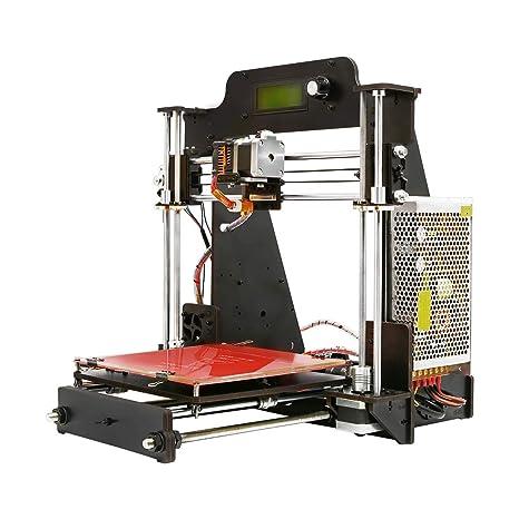 GIANTARM Geeetech - Impresora 3D Pro W Prusa I3 DIY de ...