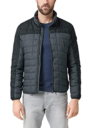 s.Oliver RED LABEL Herren Funktionale Jacke 3M Thinsulate