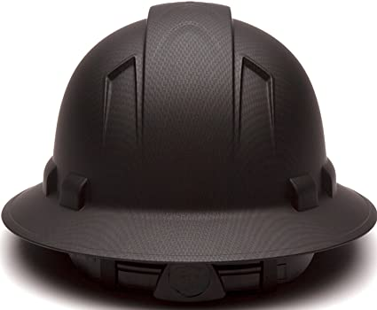 Amazon.com: Sombrero rígido de ala completa, trinquete ...