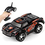 RC Cars,JTT-TOYS Wltoys L939 2.4GHz 5CH Remote Control Car MAX 30m/s High Speed Monster Truck -Black