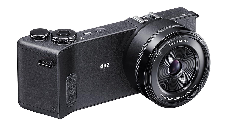 Sigma Digitalkameras