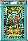 FoxFarm FX14080 Ocean Forest Soil Bag, 12 quart